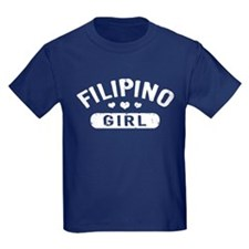 Filipino Girl T