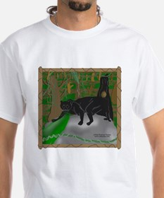 Panther Forest Shirt