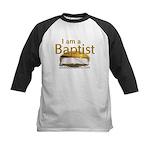 Baptists Kids Baseball Jersey