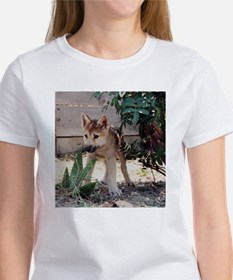 Women's Wolf Pup T-Shirt
