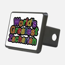 World's Greatest Zachariah Hitch Cover