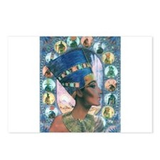 Cool Egyptian Postcards (Package of 8)