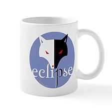 Eclipse Violet Moon by Twibaby Mug