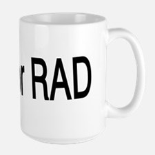 R is for Rad Mug