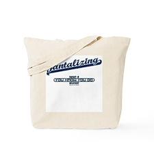 Tantalizing Sports #70 Tote Bag