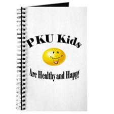 PKU Kids Are Healthy and Happ Journal