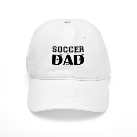 Soccer Dad Cap