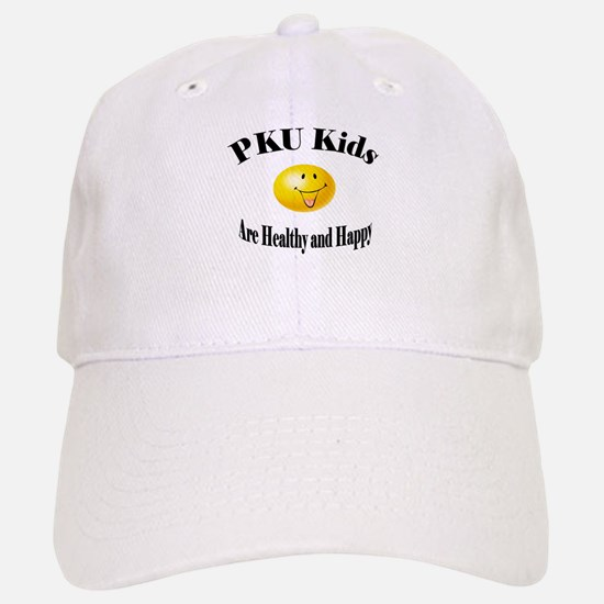 PKU Kids Are Healthy and Happ Baseball Baseball Cap