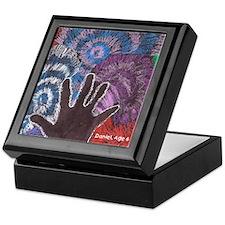 Daniel Art Keepsake Box