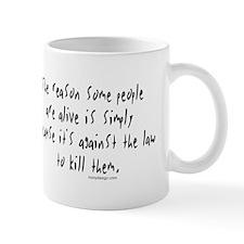 Some People! Small Mug