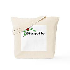 Stagette Tote Bag