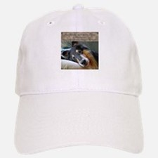 Perfect Relationship Baseball Baseball Cap