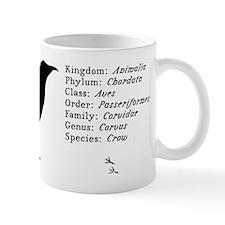 crow Small Mug