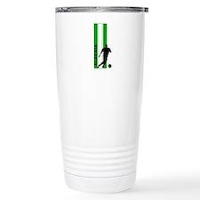 ALGERIA SOCCER Travel Mug