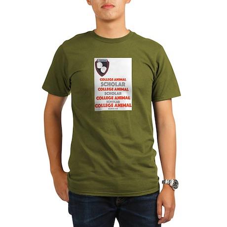 College Animal T-Shirt