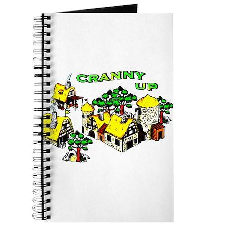 Cranny Up ! Journal