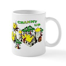 Cranny Up ! Mug
