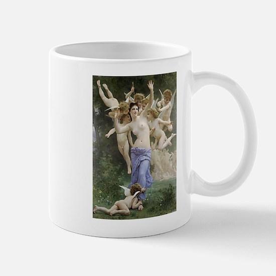 Love's Torment Mug