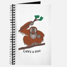 Orangutan Journal