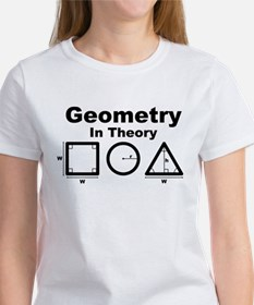 WOA - Geometry T-Shirt Tee