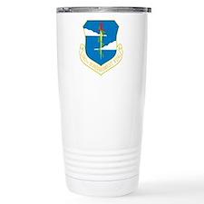 380th Bomb Wing Travel Coffee Mug
