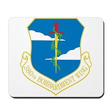 380th Bomb Wing Mousepad
