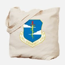 380th Bomb Wing Tote Bag