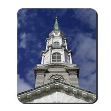 Steeple Mousepad