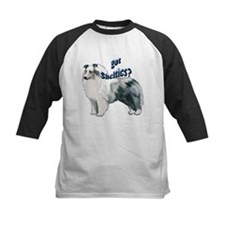 Blue Merle Shelty Tee
