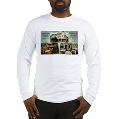 Commander's Palace Long Sleeve T-Shirt
