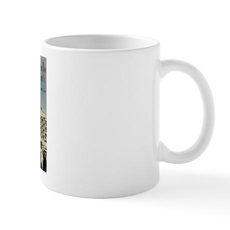 Commander's Palace Mug