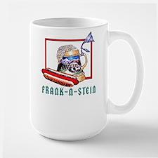 """""""FRANK-N-STEIN"""" Mug"""