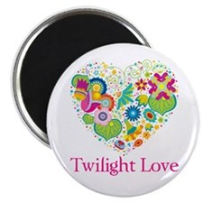 Twilight Love Magnet