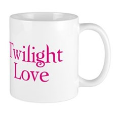 Twilight Love Mug