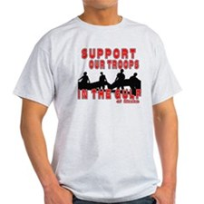 Support Our Troops in the Gul T-Shirt