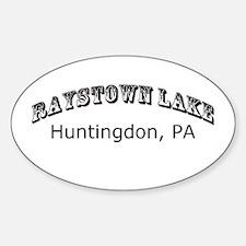 Raystown lake Decal
