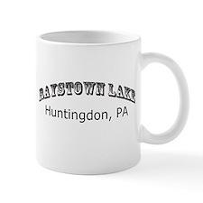 Raystown Lake Mug
