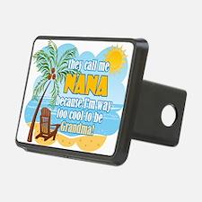 Cool Nana Hitch Cover
