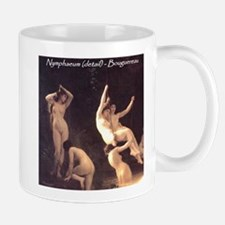 Nymphaeum 2 Mug