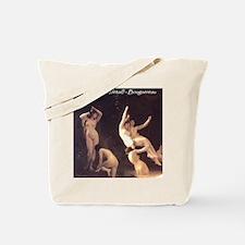 Nymphaeum 2 Tote Bag