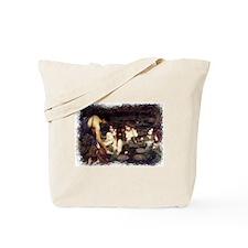 Hylas Tote Bag