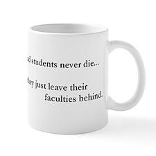 Lost Faculties Mug