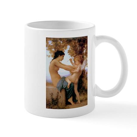 Self Defense Mug
