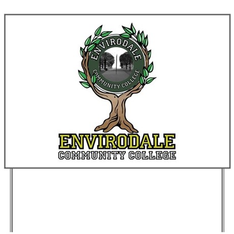 Envirodale Yard Sign