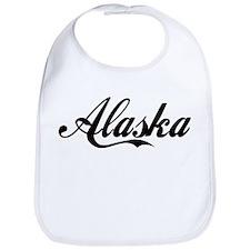 Alaska Design Bib