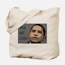 Obama Shops: Tote Bag