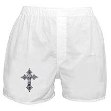 Unique Gothic Boxer Shorts