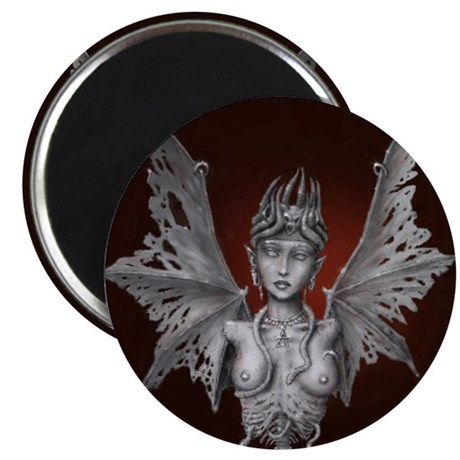 """Decaying Lilith 2.25"""" Magnet (100 pack)"""