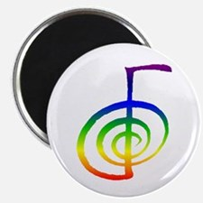 Choku Rei place the power of the universe Magnet