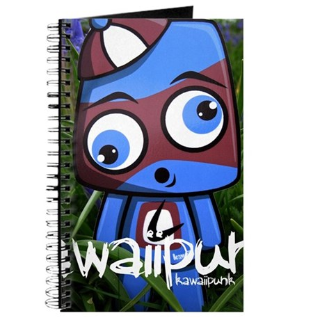 Loco Mascot Photo Journal
